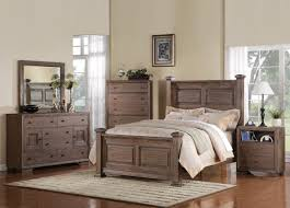 wood bedroom furniture sets ash