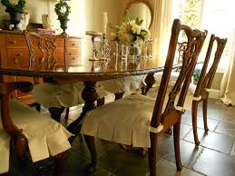 room ideas fabric chair seat covers home awesome decorative brown and white fabric dining chair covers as well