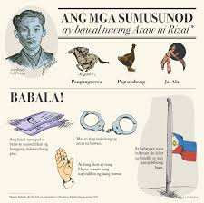 Jose Rizal     Amazing Facts About Philippines  National Hero