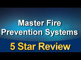 <b>Master Fire</b> Prevention Systems Bronx Superb Five Star Review by ...