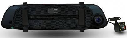 Купить <b>видеорегистратор зеркало SLIMTEC Dual M5</b>, цены в ...