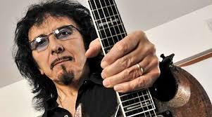 My Guitar Lessons > News > News > Tony Iommi Awarded Honorary Doctorate at Coventry University - Tony-Iommi