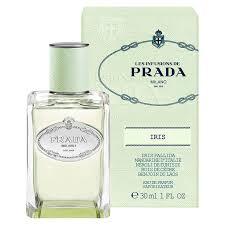 <b>Prada Les Infusions</b> de <b>Prada Iris</b> Eau de Parfum in 2019 | Perfume ...