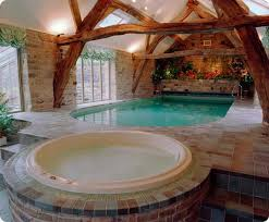 awesome indoor pool house home design decor ideas amazing indoor pool house