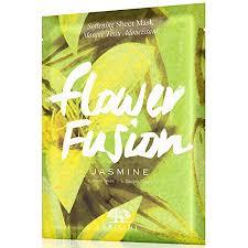 <b>Origins Flower Fusion Jasmine</b> Softening Sheet Mask   Walmart ...