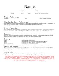 resume styles examples  resume styles examples  resume styles    sample hair stylist resume example