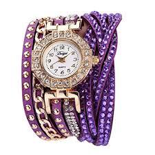 Buy Litterprince <b>Duoya</b> Women Brand <b>Crystal Rhinestone</b> Bracelet ...