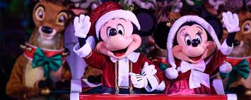 Mickey's Very <b>Merry Christmas</b> Party | Walt Disney World Resort