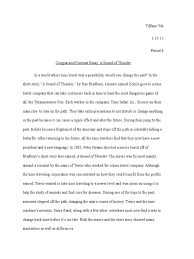 compare contrast essays short stories  compare contrast essays short stories