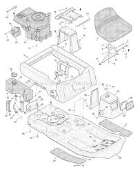 murray hp riding mower wiring diagram wiring diagram and murray lawn tractor parts model 40601a sears partsdirect