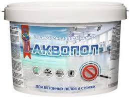 <b>Акриловые краски</b> для <b>пола</b> - купить в Москве по выгодной цене