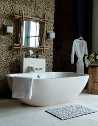 bathroom decor ideas unique decorating:  ideas about nature bathroom on pinterest ocean bathroom apartment washer and bathroom collections