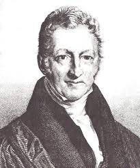 Thomas R. Malthus (1766-1834) · David Ricardo ... - TRMalthus