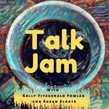 Talk Jam Podcast