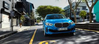 The highlights of the <b>all</b>-<b>new BMW</b> 1 Series at a glance | BMW South ...