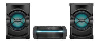 Музыкальный центр <b>Sony SHAKE</b>-<b>X10D</b> - купить по цене 34990 ...