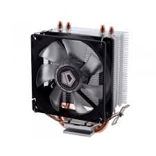 <b>ID</b>-<b>Cooling SE-902X</b> PWM & Blue LED Fan CPU Cooler