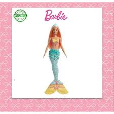 <b>Barbie</b> Dreamtopia <b>Mermaid</b> | Shopee Philippines