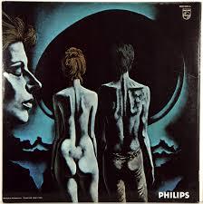 """<b>LE ORME</b> - FELONA E SORONA - (LP) Vinyl record 12"""" - 15000 rub"""