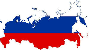 Welcome to 'foreign' Russia