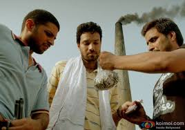 Image result for Meeruthiya Gangsters (2015) movie stills