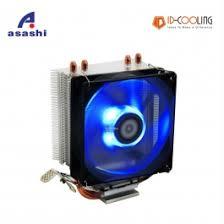 <b>ID</b>-<b>Cooling SE-902X</b> 92mm LED CPU Cooler - Cooling System > ID ...