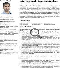 CV Format - CV Samples - Resume Format - Naukrigulf.com Text CV sample for mid level (3-8 Years) Download
