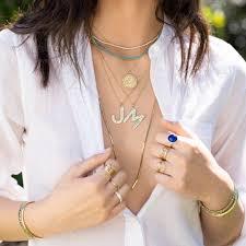 Jewelry Trends <b>2019</b> | POPSUGAR <b>Fashion</b>