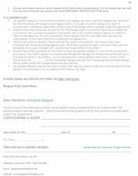 resume examples best photos of printable landscaping contracts resume examples graden designer contract example best photos of printable landscaping contracts landscaping