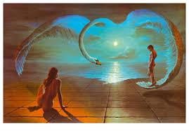 <b>Wings</b> of Love (<b>painting</b>) - Wikipedia