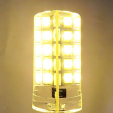 Light Bulbs 1x/10x E17 <b>E27</b> LED Bulb Dimmable <b>AC 110V</b> 220V 5W ...