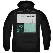 """Details about <b>John Coltrane</b> """"<b>Soultrane</b>"""" Hoodie, Sweatshirt or Long ..."""