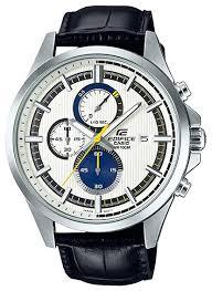Наручные <b>часы CASIO EFV</b>-<b>520L</b>-<b>7A</b> — купить по выгодной цене ...