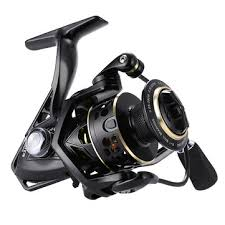 Seaknight archer <b>5.2:1 4.9:1</b> fishing reel max drag 13kg 8+1bb carp ...