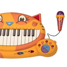 <b>B</b>. <b>Toys</b> mouthcat фортепиано 1025 детские <b>электронные</b> ...