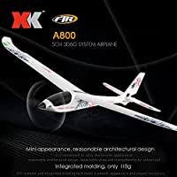 Goolsky <b>XK A800</b> 780mm Wingspan 5CH 3D 6G Mode EPO Fly ...