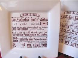 Thank You Gifts for the Parents of the Bride & Groom | mywedding.com