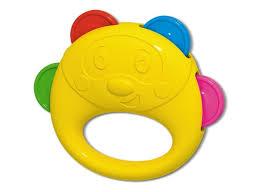 <b>Развивающая игрушка Стеллар Бубен</b> - Акушерство.Ru