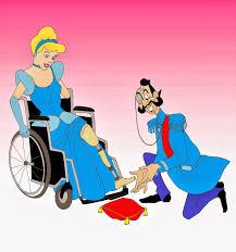 once upon a blog disabled disney princesses disabled disney princesses