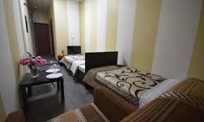 Hotel <b>Karat</b> Moscow