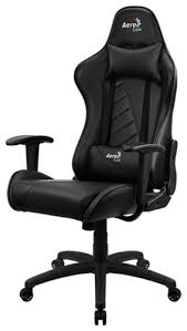Купить <b>Компьютерное кресло AeroCool AC110</b> AIR — ZGuru.ru
