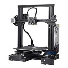 Official <b>Creality</b> Ender 3 <b>3D Printer</b> Fully Open Source with Resume ...