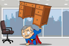 <b>Superhero</b> High | LearnEnglish Kids | British Council