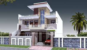 Glamorous Houses Designs by S I  Consultants   Home DesignScreenshot