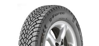 <b>BFGoodrich g</b>-Force stud test and review of the winter tyre ...