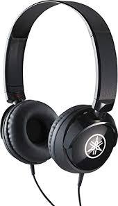 <b>Yamaha HPH-50B</b> Headphone: Amazon.co.uk: Electronics