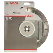 <b>Диск алмазный BOSCH</b> Standard for Concrete по бетону 230мм ...