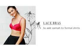 <b>Lace</b> Bra - Shop for <b>Sexy Lace</b> Bras Online   Zivame