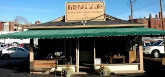 <b>Hyde</b> Park Tailors: Custom clothing Cincinnati, OH