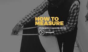 KORRA™ | How to Measure in 10 Steps